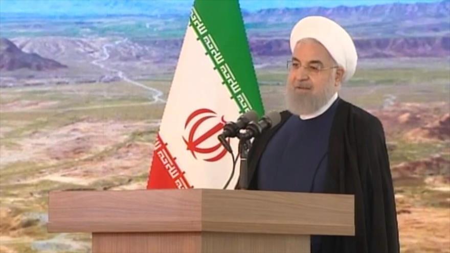 Irán reitera que no cederá ante crecientes hostilidades de EEUU | HISPANTV
