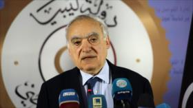 """ONU alerta de una posible """"guerra sangrienta"""" por conflicto libio"""