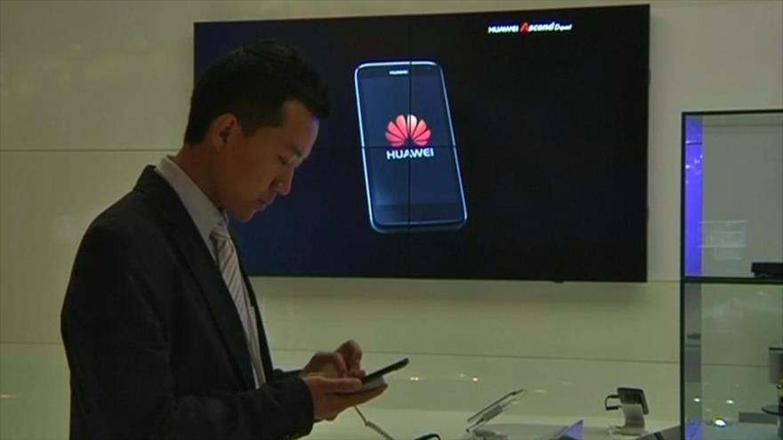 Guerra comercial entre EEUU y China se agrava tras veto a Huawei