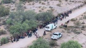 Irán no dialoga con EEUU. Niños migrantes. ALBA apoya a Venezuela