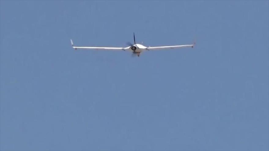 Drones yemeníes atacan a cazas en aeropuerto en Arabia Saudí | HISPANTV