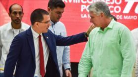 ALBA rechaza injerencia de EEUU en Venezuela y sus amenazas a Cuba