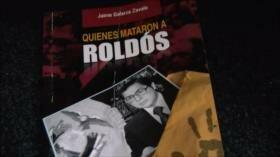 Acusan a la CIA e Israel de magnicidio en Ecuador