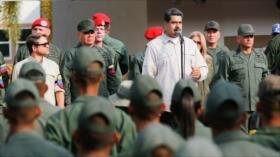 """Maduro ordena a FANB que capture a los """"traidores"""" en Venezuela"""