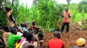 Decapitan a una misionera española en la República Centroafricana