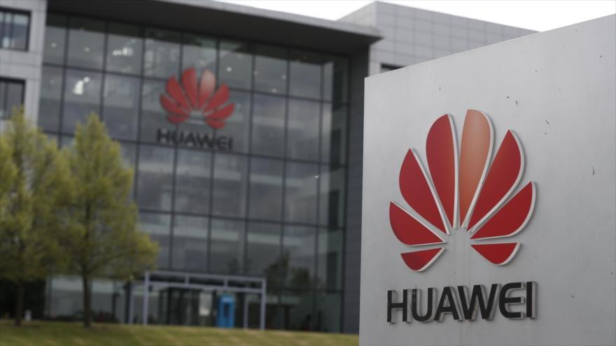 Grandes tecnológicas británicas vetan a Huawei siguiendo a EEUU | HISPANTV