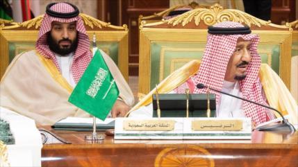 RSF alerta sobre los periodistas desaparecidos en Arabia Saudí