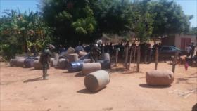 """Caracas: Colombia hace """"vista gorda"""" ante contrabando de gasolina"""