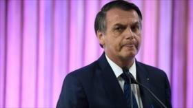 Bolsonaro da marcha atrás en flexibilizar tenencia de armas