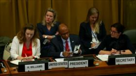 China denuncia a EEUU. Caso Brexit. Diálogos en Nicaragua