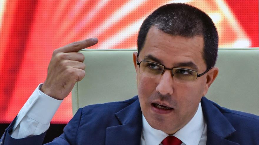 Arreaza acusa a Colombia de distraer atención pública de su país   HISPANTV