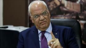 Palestina boicotea foro de Baréin pese a ultimátum de EEUU