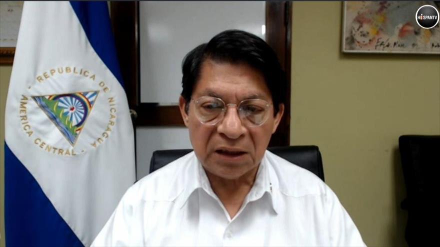 Nicaragua rechaza la política Monroe de EEUU en América Latina