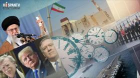 10 Minutos; Irán-EEUU: Ni guerra, ni negociación