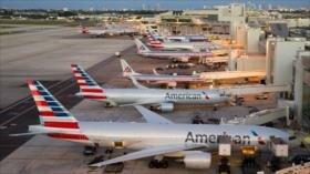 La compañía aérea American Airlines amplia sus vuelos a Cuba