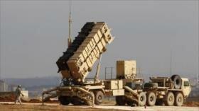 Drones yemeníes atacan sistema antimisiles Patriot en Arabia Saudí