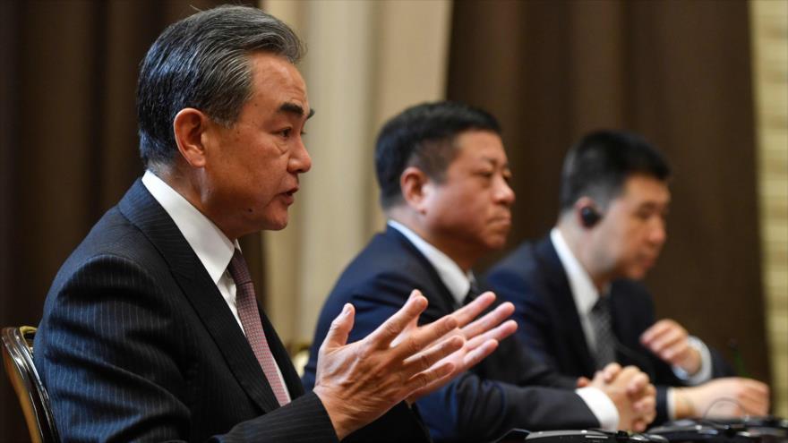 Caso Huawei: China denuncia 'acoso económico' de EEUU | HISPANTV