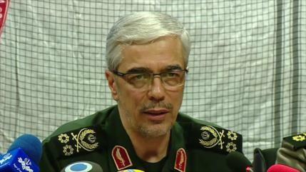 Oficial persa: EEUU no puede con Irán, ni con una alianza de países