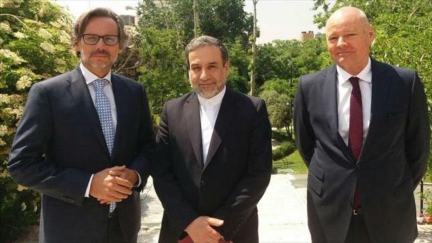 Irán alerta que su moderación sobre JCPOA ha llegado a su fin | HISPANTV