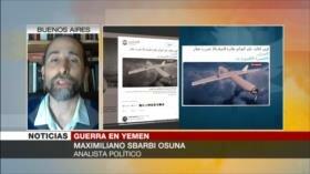 'Ansarolá ya tiene capacidad defensiva mayor ante agresión saudí'