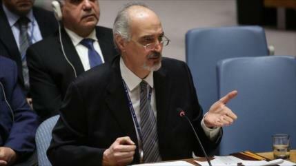 Siria seguirá lucha antiterrorista junto con sus aliados