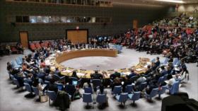 Irán reprocha silencio de la ONU ante crímenes contra civiles