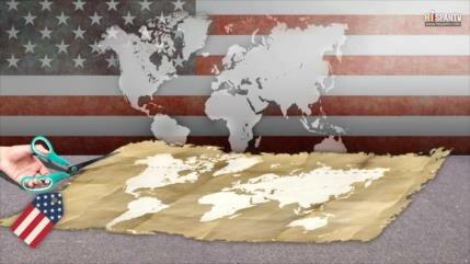 ¡No a la balcanización! El intento de algunos de reconfigurar fronteras del mundo
