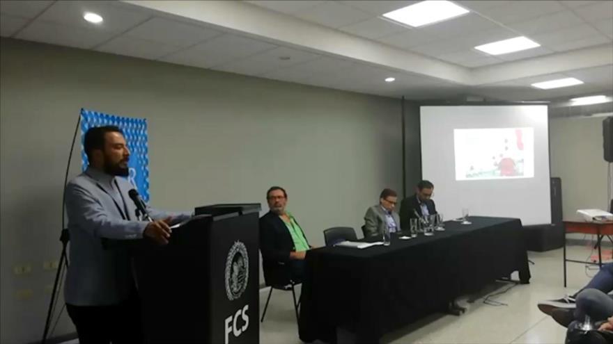Publicación de Costa Rica valora aportaciones de milicias chiíes