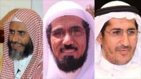 Clérigos instan a Arabia Saudí a cancelar ejecución de eruditos