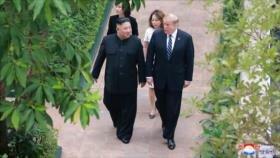 Pyongyang se niega a negociar con EEUU si no cambia de actitud