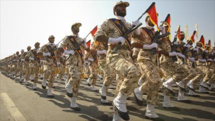 """Cuerpo de Guardianes vaticina """"derrota"""" de los enemigos de Irán"""