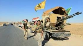 Fuerzas populares de Irak: Responderemos a ataques de EEUU