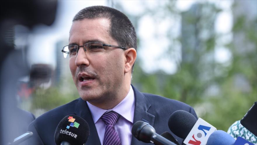 Venezuela critica a Duque por llamar a un golpe en Venezuela | HISPANTV