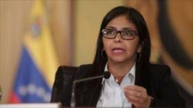 """""""Robo de Citgo por EEUU causa muerte de niños en Venezuela"""""""