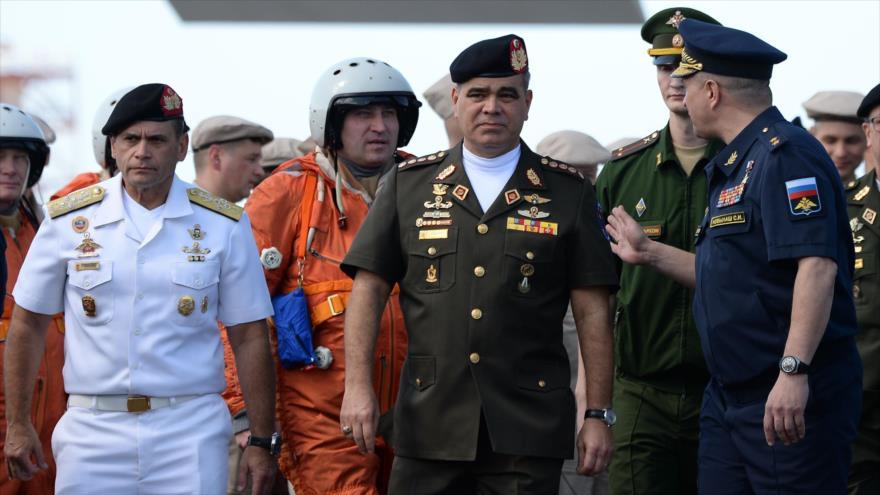 Rusia dice que ayudará a Venezuela ante amenazas de EEUU | HISPANTV