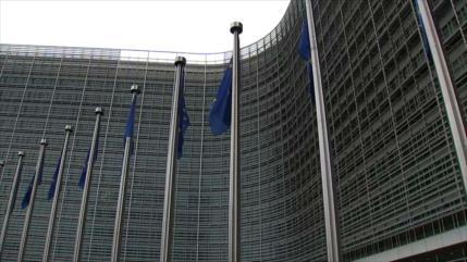 Partidos políticos Italianos intentan conseguir escaños en PE