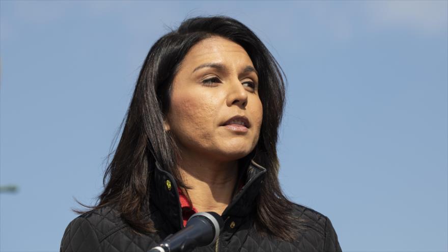 Congresista opta por acuerdo nuclear y advierte sobre guerra con Irán
