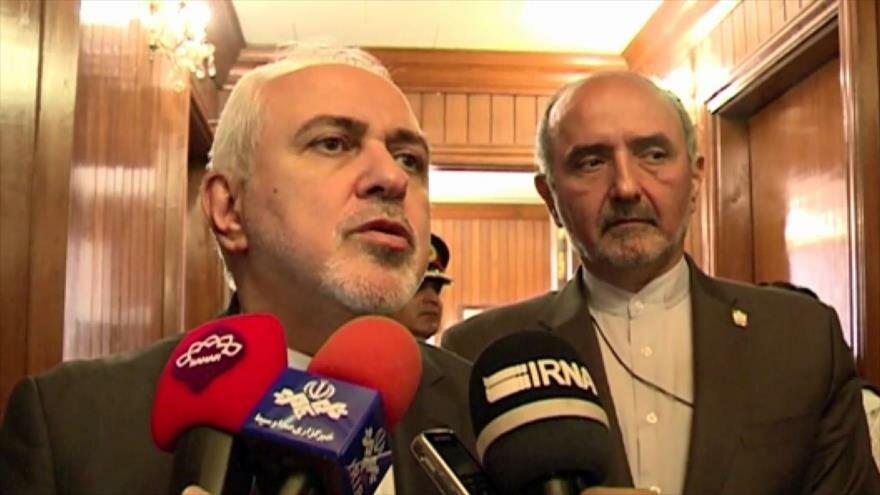 Guerra contra Irán. Tensión Francia-Irán. Hospitales de México