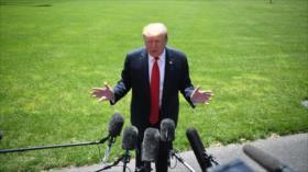 Trump se plantea indultar a más exmilitares criminales de guerra