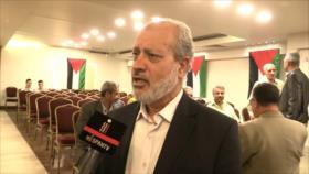 Damasco celebra el Foro de la Juventud Palestina