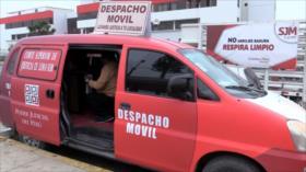 "Perú inaugura ""despacho movil"" para facilitar acceso a la justicia"