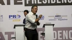 En grave situación se encuentra el proceso de paz en Colombia