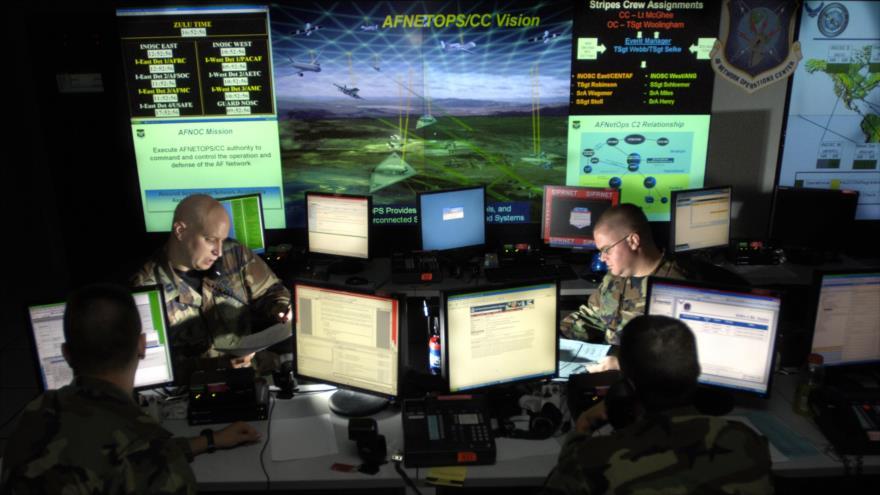 Los empleados de la Agencia Nacional de Seguridad (NSA, por sus siglas en inglés) de EE.UU.