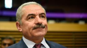 Palestina revisará todos los acuerdos alcanzados con Israel