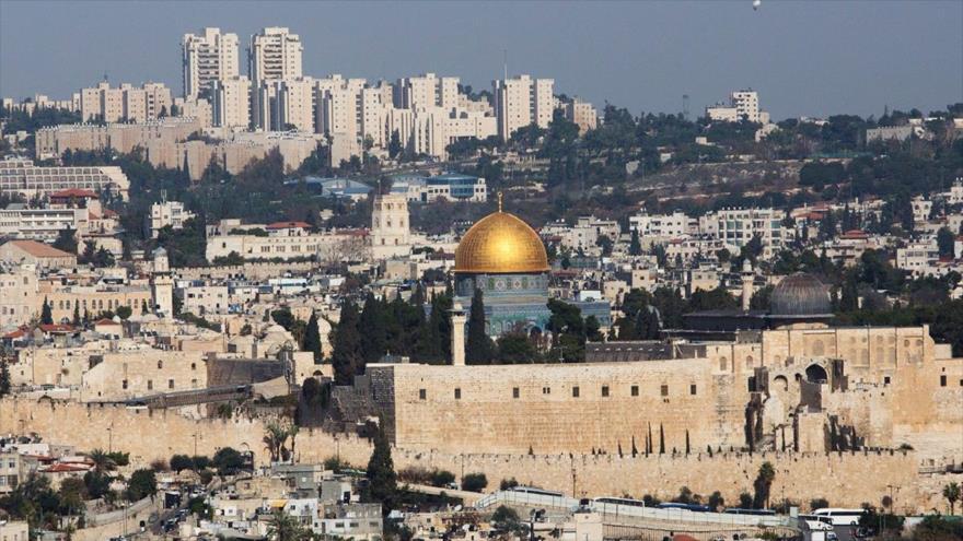 Día Mundial de Al-Quds, símbolo de apoyo a Palestina | HISPANTV