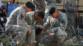 Comparten impactos graves de servir en el Ejército de EEUU