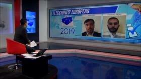 Programa especial de HispanTV sobre elecciones en Europa