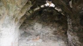 Descubren jeroglíficos neohititas de 3500 años en Turquía