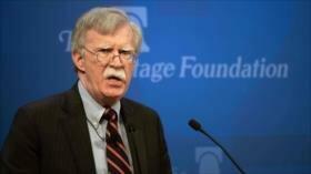 "Corea del Norte cataloga a Bolton de ""fanático de la guerra"""
