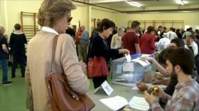 Independentismo logra alcaldía de Barcelona tras elecciones